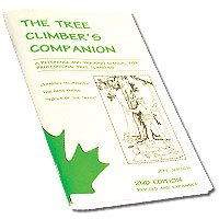 the-tree-climbers-companion-a-reference-and-training-manual-for-professional-tree-climbers