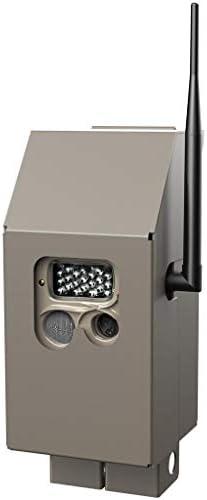 Cuddeback CuddeSafe J Series, Model 3525, Fits Cuddeback J Size Camera