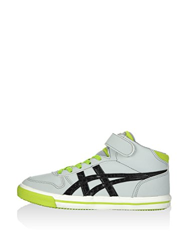 Asics - Fashion / Mode - Aaron Mt Ps Kid - Gris