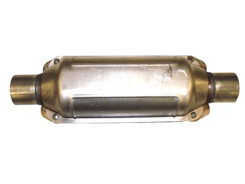 UPC 606729827746, Eastern Industries Catalytic Converter 82774