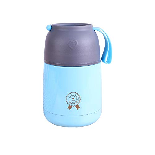 vacuum insulated food jar stainless