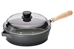 Berndes Tradition 11 inch Saute Pan