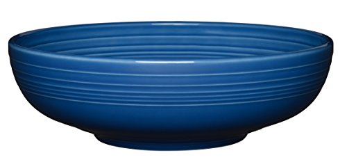 Fiesta Bistro Serving Bowl, 96 oz, Lapis