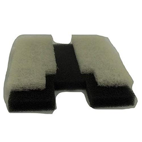 Danner 12195 Coarse Foam Pad Replacement Filter