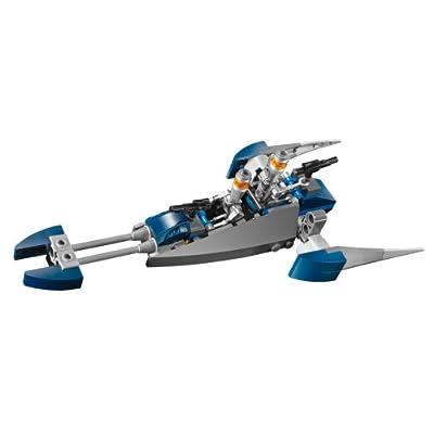 LEGO Star Wars Assassin Droids Battle Pack (8015): Toys & Games