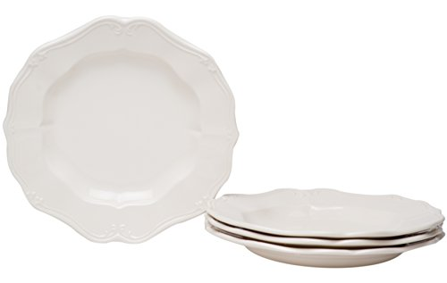 dishwasher safe dessert plates - 9