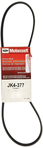 Motorcraft JK4377 V-Ribbed Belt