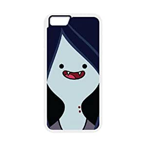 adventure time marceline iphone 6s 4.7 Inch Cell Phone Case White 53Go-198987