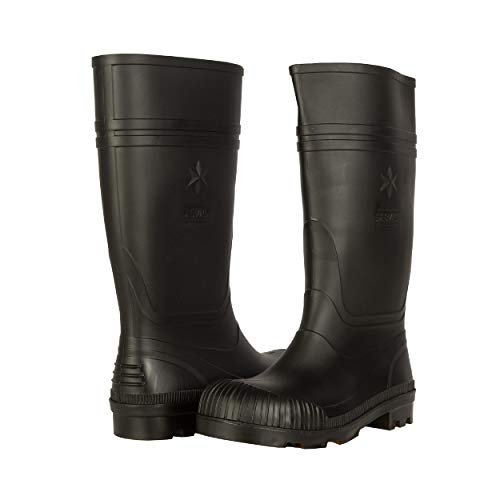 Servus Waterproof Boots Black 37872