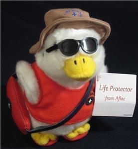 aflac-talking-plush-lifeguard
