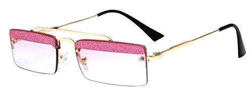anti Gafas Women HD Eyewear Polaroid Color2 sol JYR Fashion Sunglasses de Tide ultravioleta xzpwttq