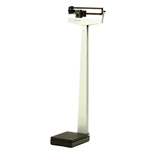 Health o meter Professional 400KL Mechanical Beam Medical Scale - Physician ()