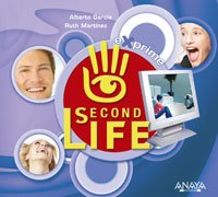 Second Life (Exprime) (Spanish Edition) PDF