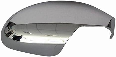 Carcasa espejo retrovisor Altea 2004 2009 izquierdo cromado