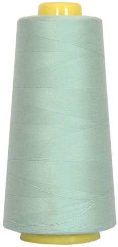 56 Colors Available Threadart Polyester Serger Thread 2750 yds 40//2 White