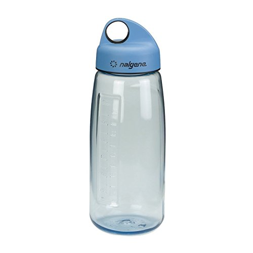 Nalgene BPA Free Tritan N-GEN 24 Oz Wide Mouth Water Bottle, -