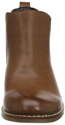 Dolcis Women's Ranger Boots Brown (Tan) mQoTd7oU