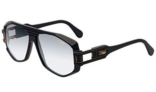 Cazal Sunglasses CZ 163/301 BLACK 011 - Cazal Sunglasses