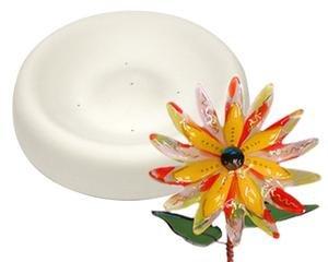 Hump Mold - Medium Flower With Hump Mold