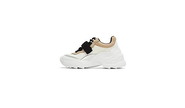 Zara Women Hook and loop strap sneakers