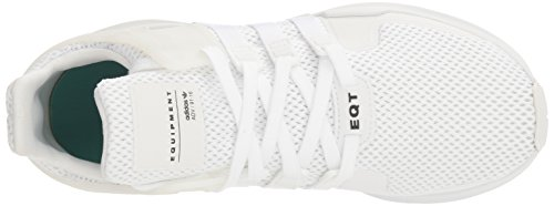 Adidas White Support White Shoes BA8324 ADV Black Equipment zS1d6x4