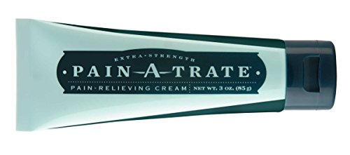 (Extra Strength Pain-A-Trate Pain-Relieving Cream, 3 oz)