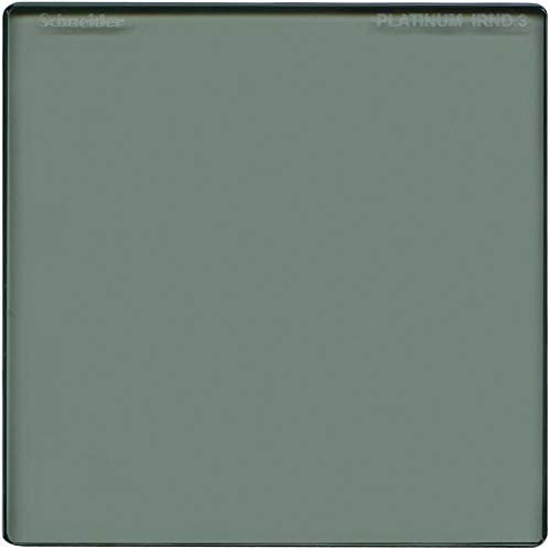 "Schneider 4 x 4"" Platinum IRND 0.3 Filter (1 Stop) [並行輸入品]"