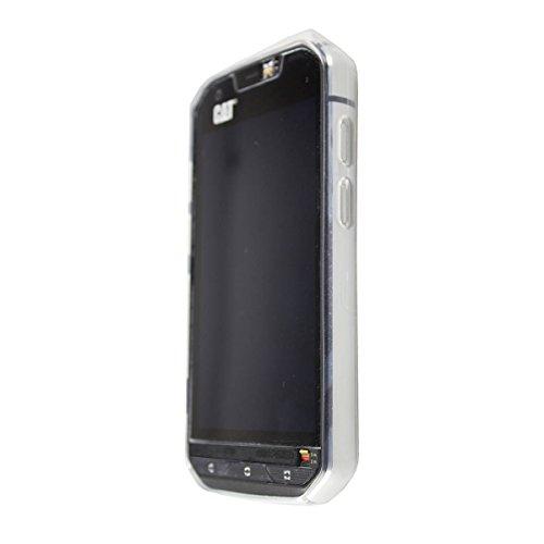 2b94fa19cd caseroxx Smartphone Case CAT S60 TPU-Case - Shock Absorption, - Import It  All