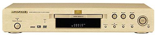 marantz DV6500 ユニバーサルプレイヤー   B01MTE4EWX