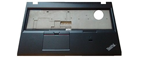 New Genuine Palmrest TouchPad For Lenovo ThinkPad T550 With FPR 00NY459 by Comp XP