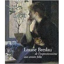 MARIE-LOUISE BRESLAU