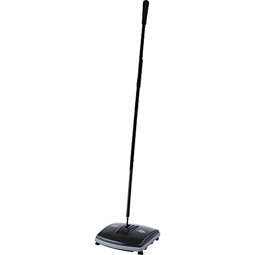 RCP421288BK - Rubbermaid Floor/Carpet Sweeper (Rubbermaid Carpet Sweeper)
