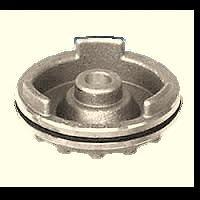 4L60-E 700R4 1-2 Accumulator Piston & Seal