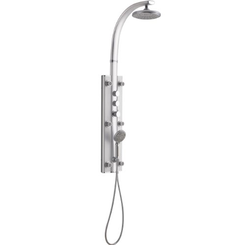 faucet attached shower head - 8