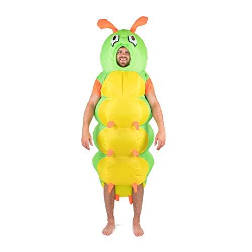 Bodysocks Inflatable Caterpillar Costume