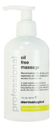 - Dermalogica Oil Free Massage 207ml(7oz) Prof Fresh New