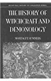 History of Witchcraft and Demonology, Summers, Montague, 0710308973