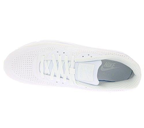 white Moire Nike Blau white Max Air 819477 Gymnastikschuhe 111 Herren white white Ultra 90 zqngXfzwr