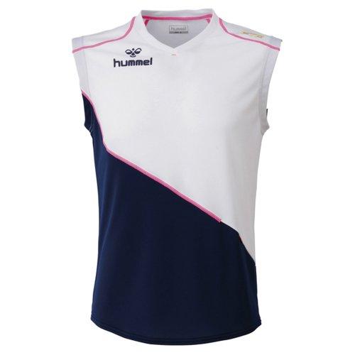 気がついてたらいはねかける(ヒュンメル) hummel FTR-プラクティスノースリーブシャツ