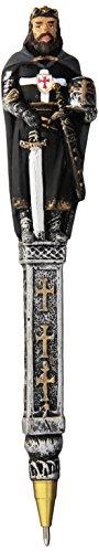UPC 846092033102, Design Toscano Medieval Templar Knights: Sir Louis Pen
