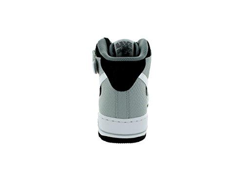 cool Force Grey Grey Mid wolf Nike 42 white Schuhe 07 Black Air 1 aqyzRO1Sv