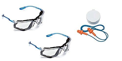 3M Virtua Protective Eyewear 11872 00000 20