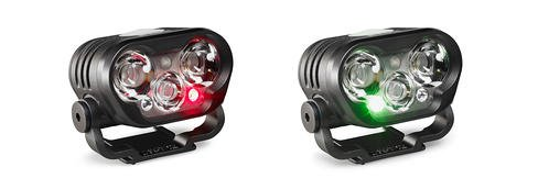 Lupine Lighting Systems BLIKA X4 2100 Lumen LED Headlamp System by Lupine Lighting Systems (Image #2)