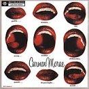 Carmen McRae with Mat Mathews & Tony Scott Quartets