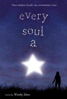[(Every Soul A Star )] [Author: Wendy Mass] [Sep-2009] pdf epub