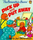 The Berenstain Bears Pick up and Put Away, Stan Berenstain and Jan Berenstain, 1577192613