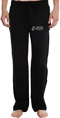 HSNiiY Nelson and Murdock - Pantalones de chándal (algodón ...