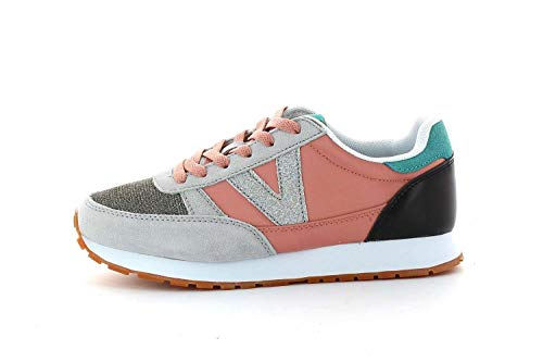 Sneaker Deportivo Victoria Ciclista Multimaterial Unisex gqYAUpWR