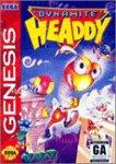 Dynamite Headdy : Sega Genesis