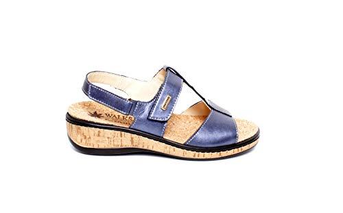 Sandalo Susimoda Sandalo Susimoda Donna Pelle Pelle Susimoda Sandalo Donna qwUEtz